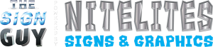 South Whitley Neon Signs nitelites logo 300x66