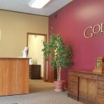 Indiana Lobby Signs Godwin Lobby sign 150x150