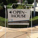 Indiana Real Estate Signs real estate sidewalk sign 150x150