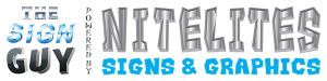North Webster Sign Company nitelites logo bl 300x75